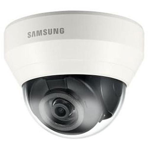 Hanwha Techwin WiseNet Lite SND-L6013 2MP Network Dome Camera