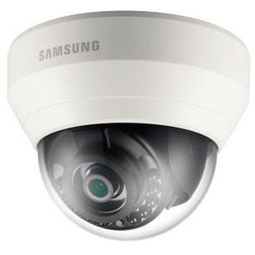 Samsung Techwin WiseNet Lite SND-L6013R 2MP Network Dome Camera with Night Vision