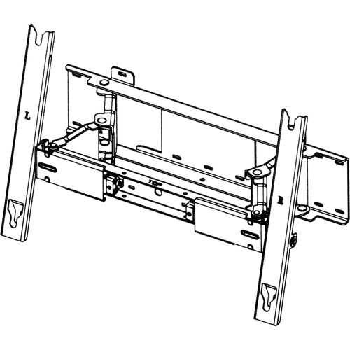 Samsung WMN5870 Wall-Mount Bracket