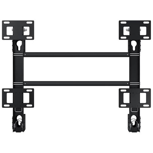 "Samsung WMN8000SXR Flat Wall Mount for Select 76"" and Up Samsung TVs"