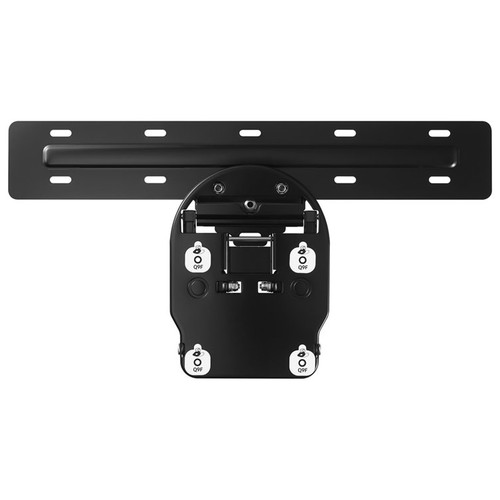"Samsung No-Gap Wall Mount for 49 to 65"" and 2017 Samsung Q/Frame 55 to 65"" Displays"