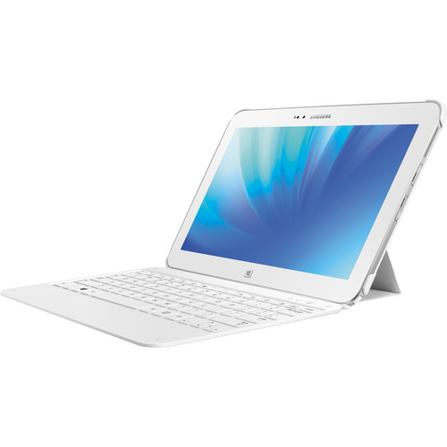 "Samsung 64GB ATIV Tab 3 10.1"" Tablet with Office Home and Student 2013 (White)"