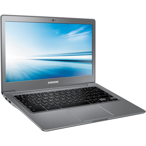 "Samsung XE503C32-K01US 13.3"" Chromebook 2 Computer (Luminous Titan, Wi-Fi Only)"