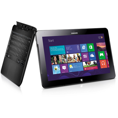 "Samsung 128GB ATIV Tab 7 11.6"" Tablet"