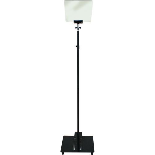 "Samvad 19"" Adjustable Height Portable Speech Prompter (Single)"