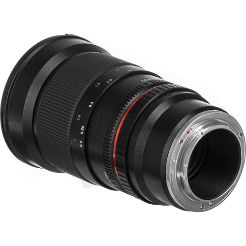 Samyang 35mm f/1.4 AS UMC Lens for Sony E