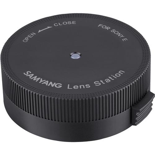 Samyang Lens Station for Sony E