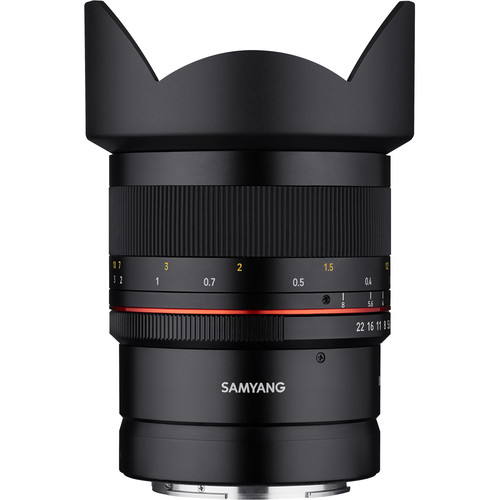 Samyang MF 14mm f/2.8 Lens for Nikon Z