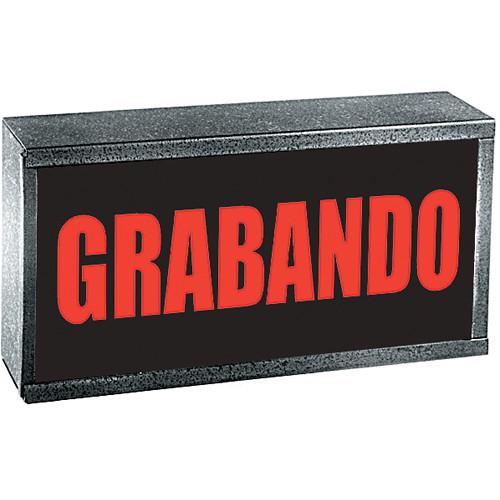 Sandies 340 GRABANDO Light with LEDs (110 VAC to 12 VDC LED Driver)