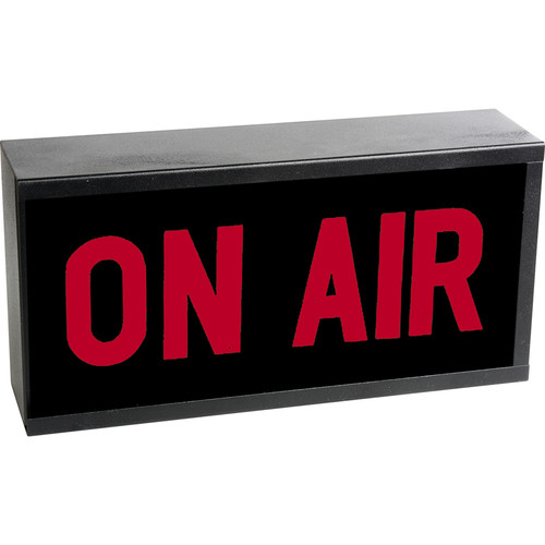 "Sandies ""ON AIR"" Studio Recording Light (24 VDC)"