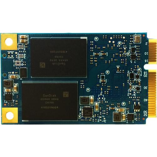 SanDisk 512GB X300 SATA III mSATA Internal SSD