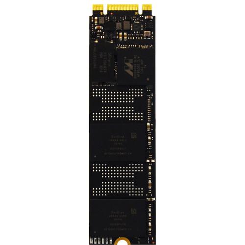 SanDisk 128GB X300 SATA-Based M.2 Internal SSD