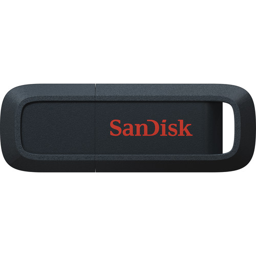 SanDisk 32GB Ultra Trek USB 3.0 Flash Drive