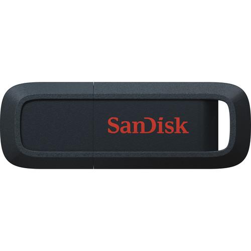 SanDisk 64GB Ultra Trek USB 3.0 Flash Drive