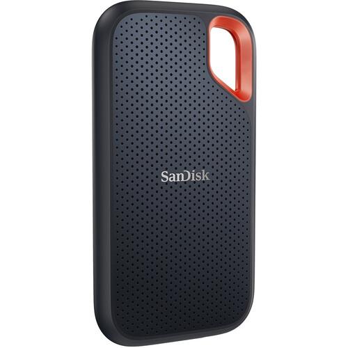 SanDisk 2TB Extreme Portable SSD V2