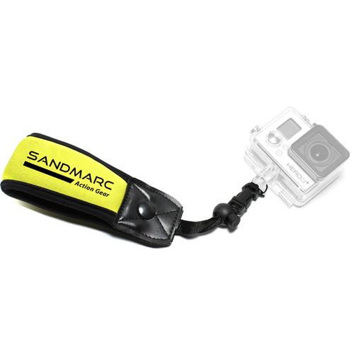 SANDMARC Floating Wrist Strap for GoPro