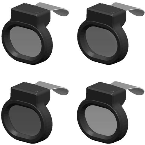 SANDMARC Aerial Filter Set for DJI Spark (4-Pack)