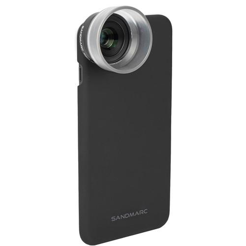 SANDMARC Macro Lens for iPhone X