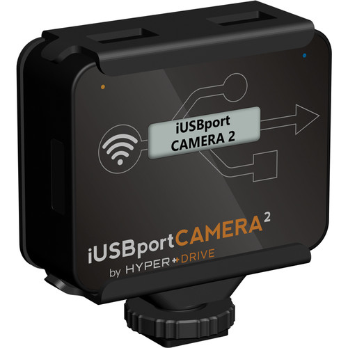 Sanho HyperDrive iUSBportCAMERA2 Wireless Transmitter