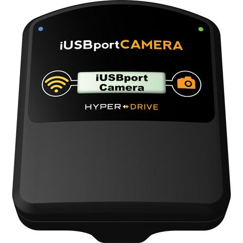 Sanho HyperDrive iUSBportCAMERA Wireless Transmitter