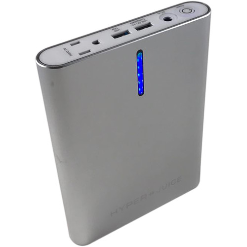 Sanho Hyperjuice AC 100Wh Battery With US AC Outlet
