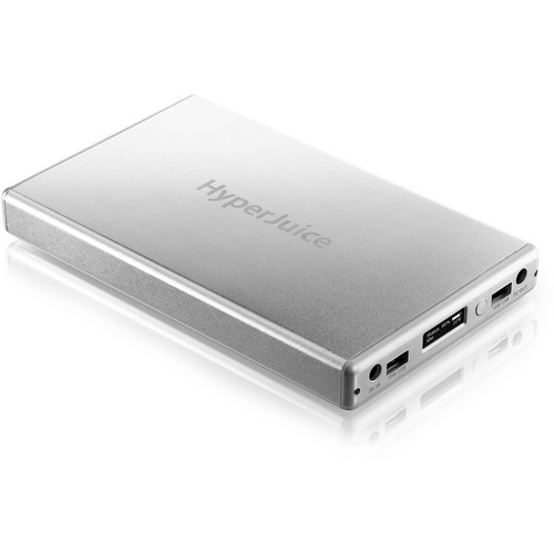 Sanho HyperJuice External Battery for MacBook/iPad/iPhone/USB (100Wh)