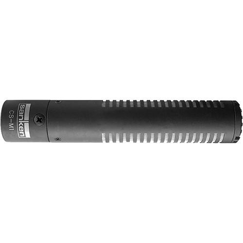 Sanken CS-M1 Moisture-Resistant Ultracompact Shotgun Microphone