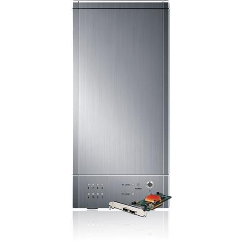Sans Digital TR8X+HG TowerRAID 8-Bay SAS/SATA Tower (Silver)