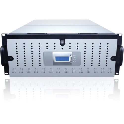Sans Digital AccuRAID AR442F8 4U 42-Bay SATA/SAS to Quad 8 Gb/s FC Rackmount