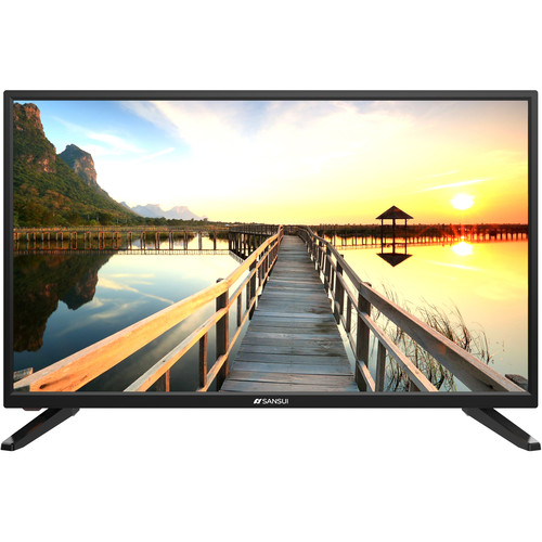 "Sansui 32"" HD LED TV"""