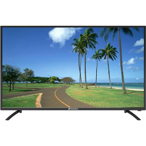"Sansui Accu D-LED LCD Series 40""-Class Full HD TV"