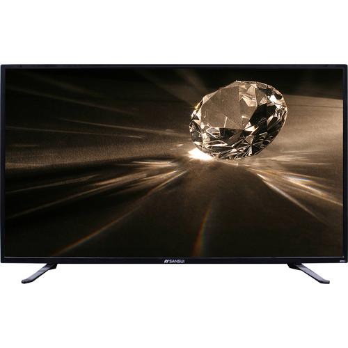 "Sansui Accu D-LED LCD Series 55""-Class Full HD TV"