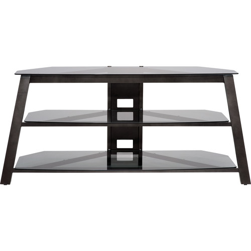 "SANUS Basic Series 3-Shelf AV Stand for 60"" Televisions"