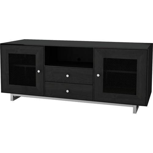 "SANUS Cadenza 61 AV Stand for TVs up to 70"" (Charcoal)"
