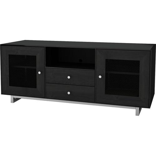 "SANUS Cadenza 61 AV Stand for TVs up to 70"" (Charcoal)"