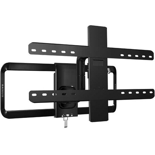 "SANUS Premium Series VLF515 Full-Motion Wall Mount for 51 to 70"" Displays"