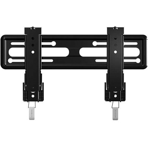 "SANUS Premium Series VML5-B1 Fixed Wall Mount for 40 to 50"" Flat-Panel Displays (Black)"