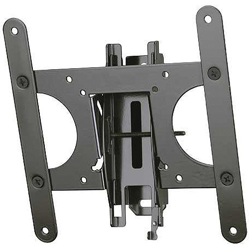 "SANUS Premium Series VST4-B1 Tilt Wall Mount for 13 to 39"" Flat-Panel Displays (Black)"