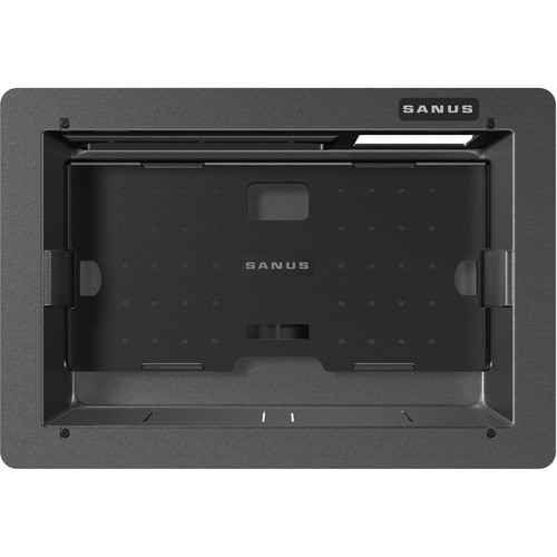 SANUS Large Recessed Component Box