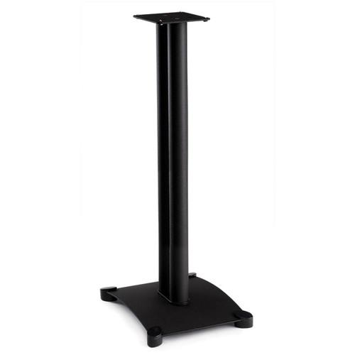 """SANUS Steel Series 34"""" Bookshelf Speaker Stand (Pair)"""