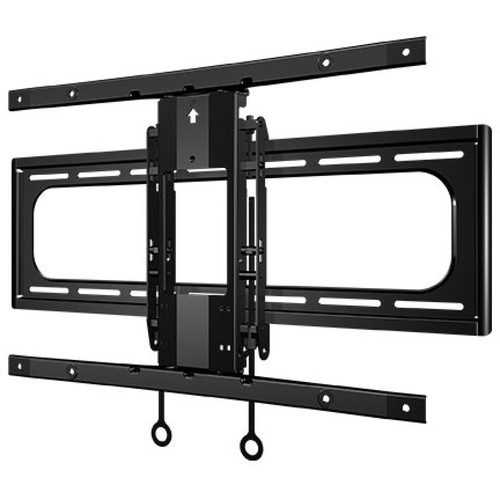 "SANUS Virtual Axis Mount for 40 to 88"" Curved Displays"