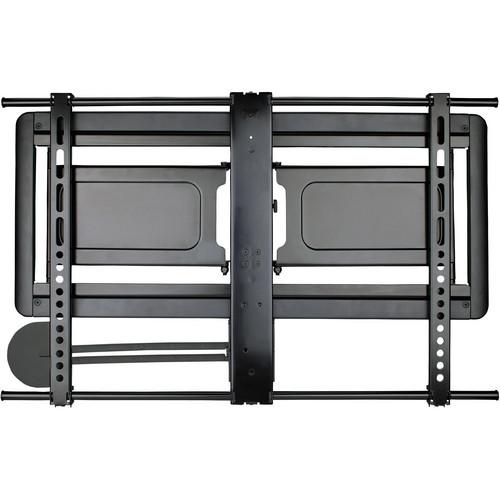 "SANUS VLF510 Full-Motion Mount for 51 to 80"" Flat-Panel Displays (Black)"