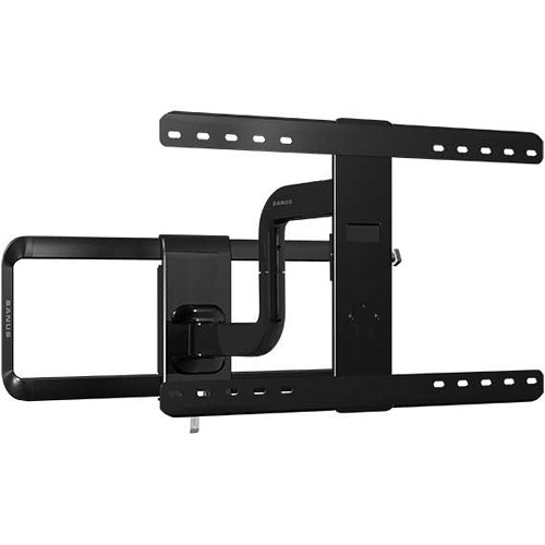 "SANUS Premium Series VLF525 Full-Motion Mount for 51 to 70"" Flat-Panel Displays"