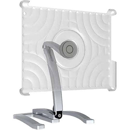 SANUS VTM1-S1 iPad Mount for iPad 2 & 3 (Silver)