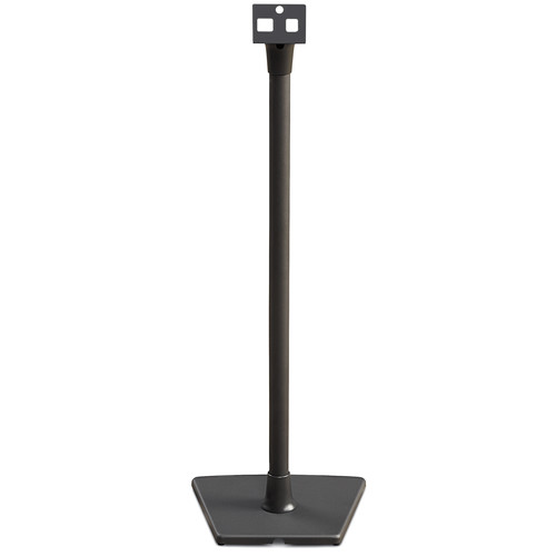SANUS Speaker Stand for the Sonos PLAY:1 & PLAY:3 (Black, Single)