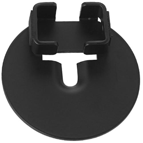 SANUS WSSKIT Sonos One Adapter Bracket for the WSS1 & WSS2 Speaker Stand (Black)