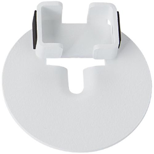 SANUS WSSKIT Sonos One Adapter Bracket for the WSS1 & WSS2 Speaker Stand (White)