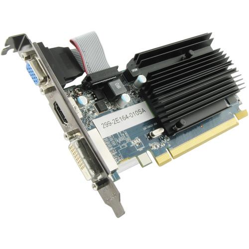 Sapphire Radeon HD 6450 Graphics Card