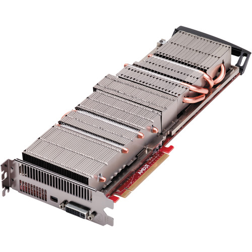 Sapphire AMD FirePro S10000 Passive Graphics Card (12GB)