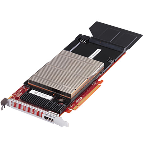 Sapphire AMD Firepro S7000 PCIe Graphics Card 4GB GDDR5